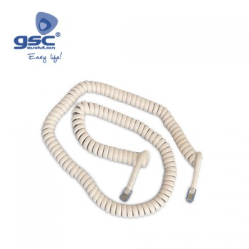 Cable tinsel espiral Ref. 2600956