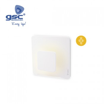 Aplique pared LED SMD Bonn Ref. 000705221