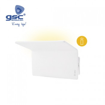 Aplique pared LED SMD Blind Ref. 000705222