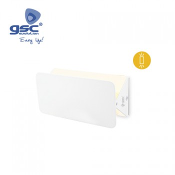 Aplique pared LED SMD Crow Ref. 000705224