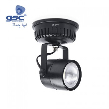 Foco superficie LED Ref. 000705327-000705328