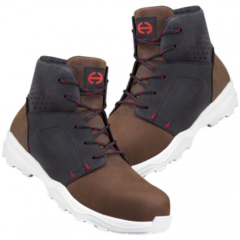 BOTAS DE SEGURIDAD Mod. RUN-R 600 HIGH S3 SRC