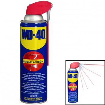 SPRAY MULTIUSOS WD-40